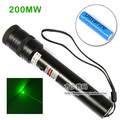 Super power military 300000mw/300w 532nm green laser pointers burning match,pop balloon,burn cigarettes+charger+gift box