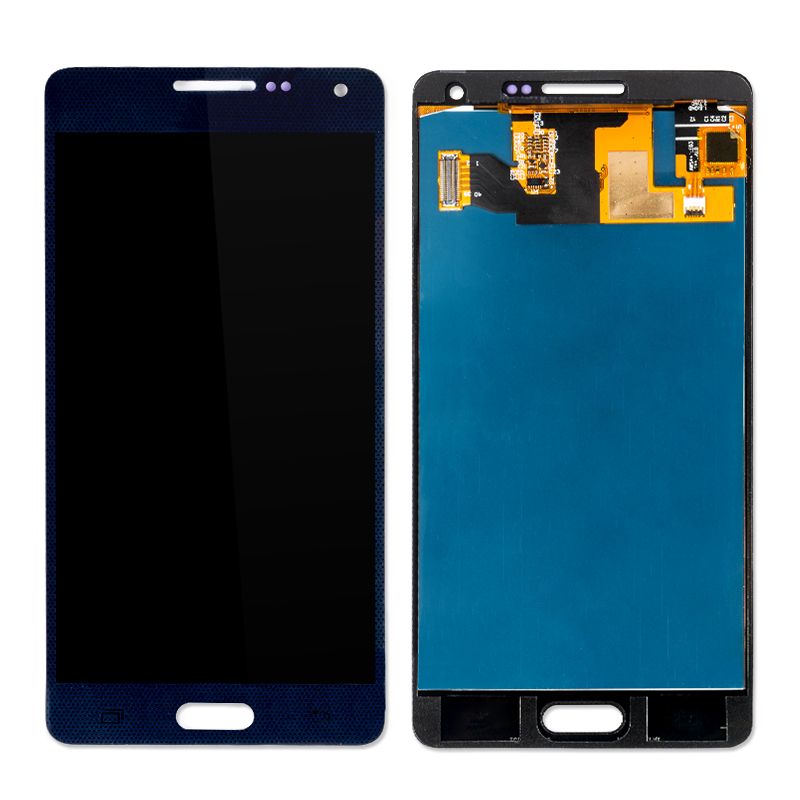 50PCS/Lot Grade AAA Quality LCD for Samsung Galaxy A5 2015 A500 Display with Touch Screen Digitizer Assembly Replacement