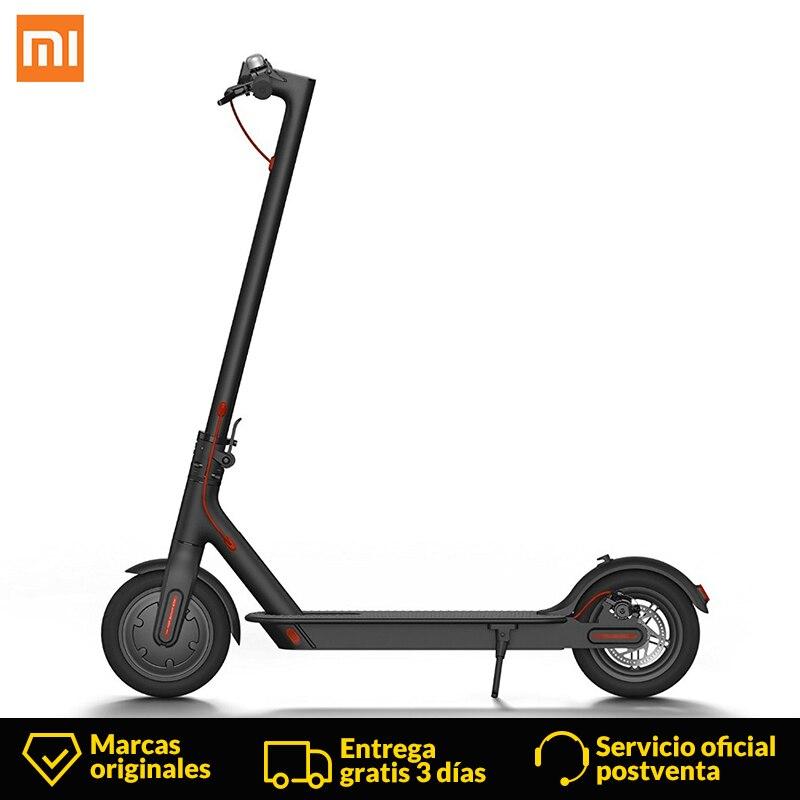 Xiaomi M365 adulte scooter électrique planche à roulettes Mini pliable Hoverboard longboard 2 roues Patinete Electrico adulte 30 km Scooter
