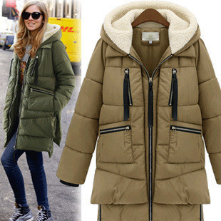 Collection Women S Winter Down Coats Pictures - Reikian
