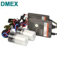 1 Set 12V 42W Fast Bright Fast Start Canbus HID Xenon Kit H1 H3 H7 H8