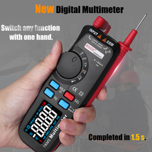 цена на aimometer-ms8211-2000-counts-auto-range-pen-type-digital-multimeter-with-back-light-and-NCV-detector