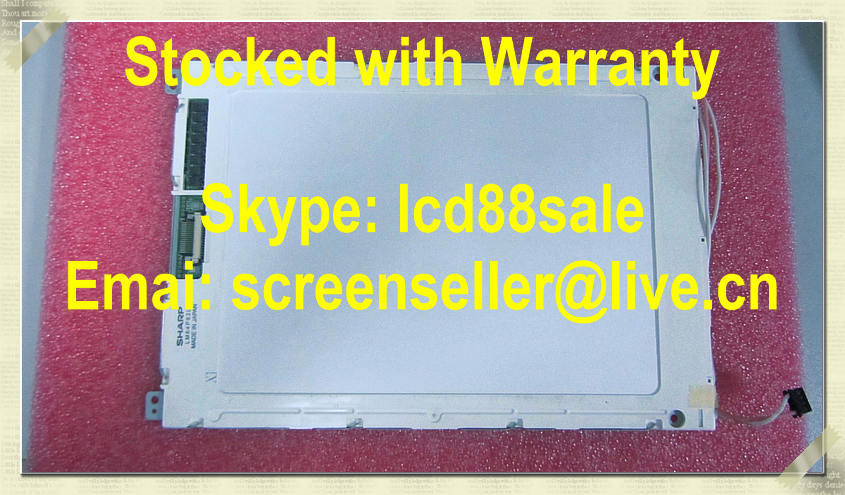 best price and quality      industrial LCD Display the original LM64P83Lbest price and quality      industrial LCD Display the original LM64P83L