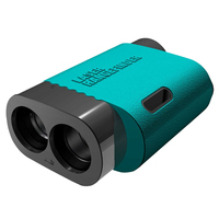 Mileseey PF03 Golf Laser Rangefinder Hunting Laser Range Finder Waterproof With Scan And Angle Speed Measurements