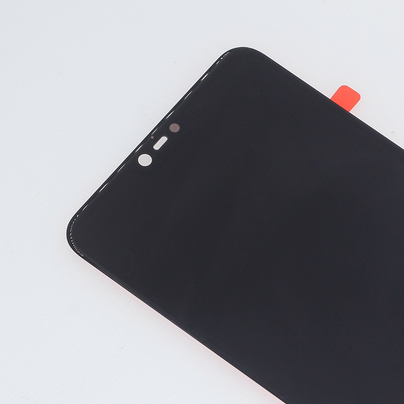 """Image 4 - 6.26"""" LCD For Xiaomi Mi 8 Lite Mi 8X LCD display Touch Screen digitizer Assembly for Xiaomi mi8 lite LCD Repair Parts-in Mobile Phone LCD Screens from Cellphones & Telecommunications"""