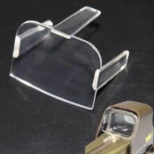 Holosight-cubierta protectora para lente táctica, 551/552, punto rojo