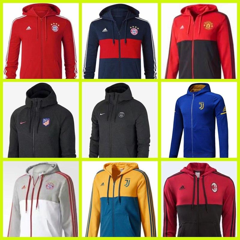 Free shipping Atleticing 17 18 Training suit reals camisetas de futbol  Soccer madrids 2017 2018 football jersey 82e6d221b1b24