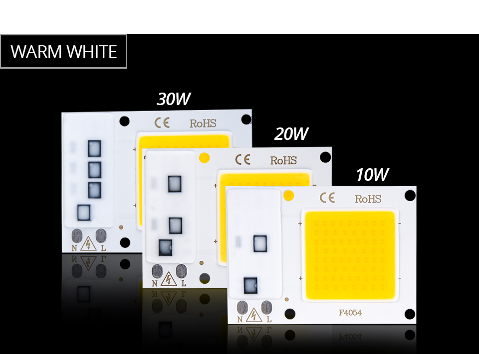 COB LED CHIP LAMP (6)