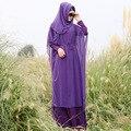Кафтан Халат Мусульманского Мусульманских Женщин Платье Фотографии Топ Взрослых Полиэстер Broadcloth Официально Ни Турецкая Абая 2016 Новый Стиль Длинные