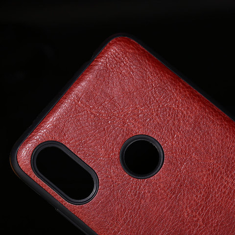 PU Leather skin case for Xiaomi Redmi 4X Note 4 4X Pocophone F1 Note 5A Prime TPU coque fundas for Redmi Note 5 6 pro 5 plus Multan