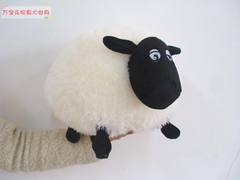 Alpaca Staffed Animal Plush Toy Doll Kid Gift Big Size Soft PPT Cotton Sheep New Arrival Free Shipping A-54