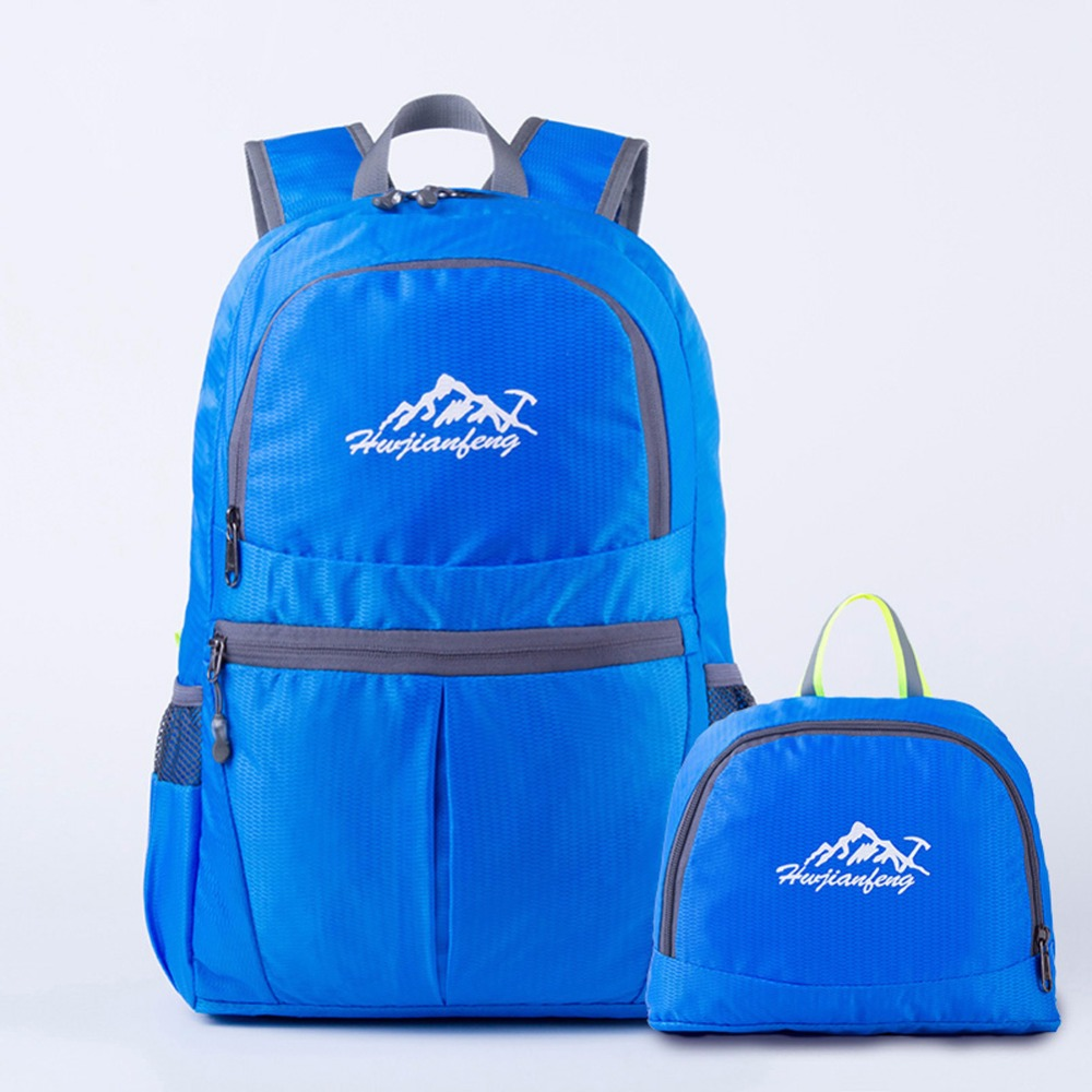 Authoritative point conference bags nylon backsack code have