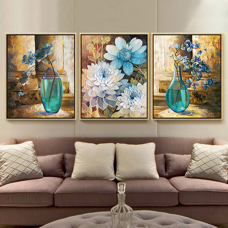 Meian 5d-décoration de style européen   Combinaison multi-images de diamants en forme spéciale, décor pour salon, mosaïque faite à la main, cadeau idéal