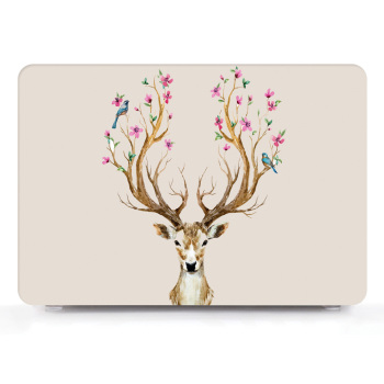 Cute Pattern Hard Shell Case for MacBook 5
