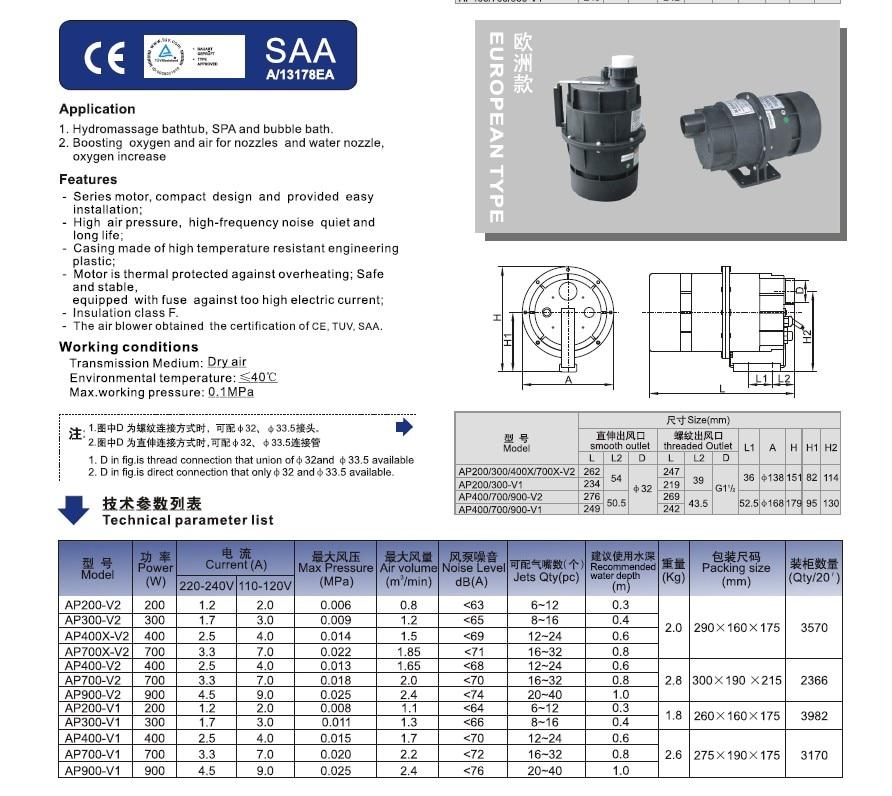 AP Series 0701-001