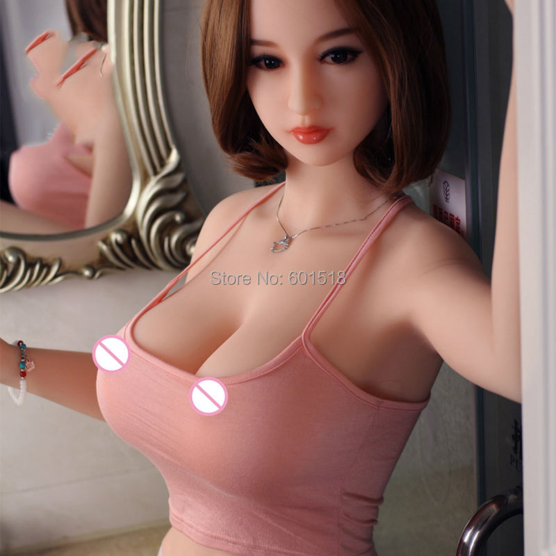 158cm High quality real silicone sex dolls skeleton Japanese adult mini lifelike oral love dolls vagina pussy big breast for man real silicone sex dolls 158cm skeleton japanese adult mini lifelike anime oral love dolls full vagina pussy big breast for men