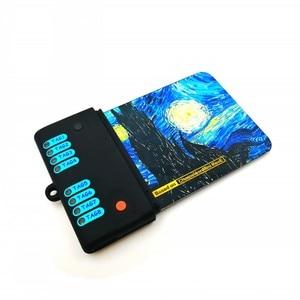 Image 2 - Chameleon Mini RDV2.0 Kits 13.56MHZ ISO14443A RFID Copier Duplicator UID NFC Card Cloner