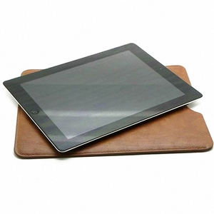 Image 2 - 7 inch Universele Tablet Gevallen Retro Style PU Leather Sleeve Bag Case Soft Cover Pouch Tabletten Case Voor 7 inch tablet PC