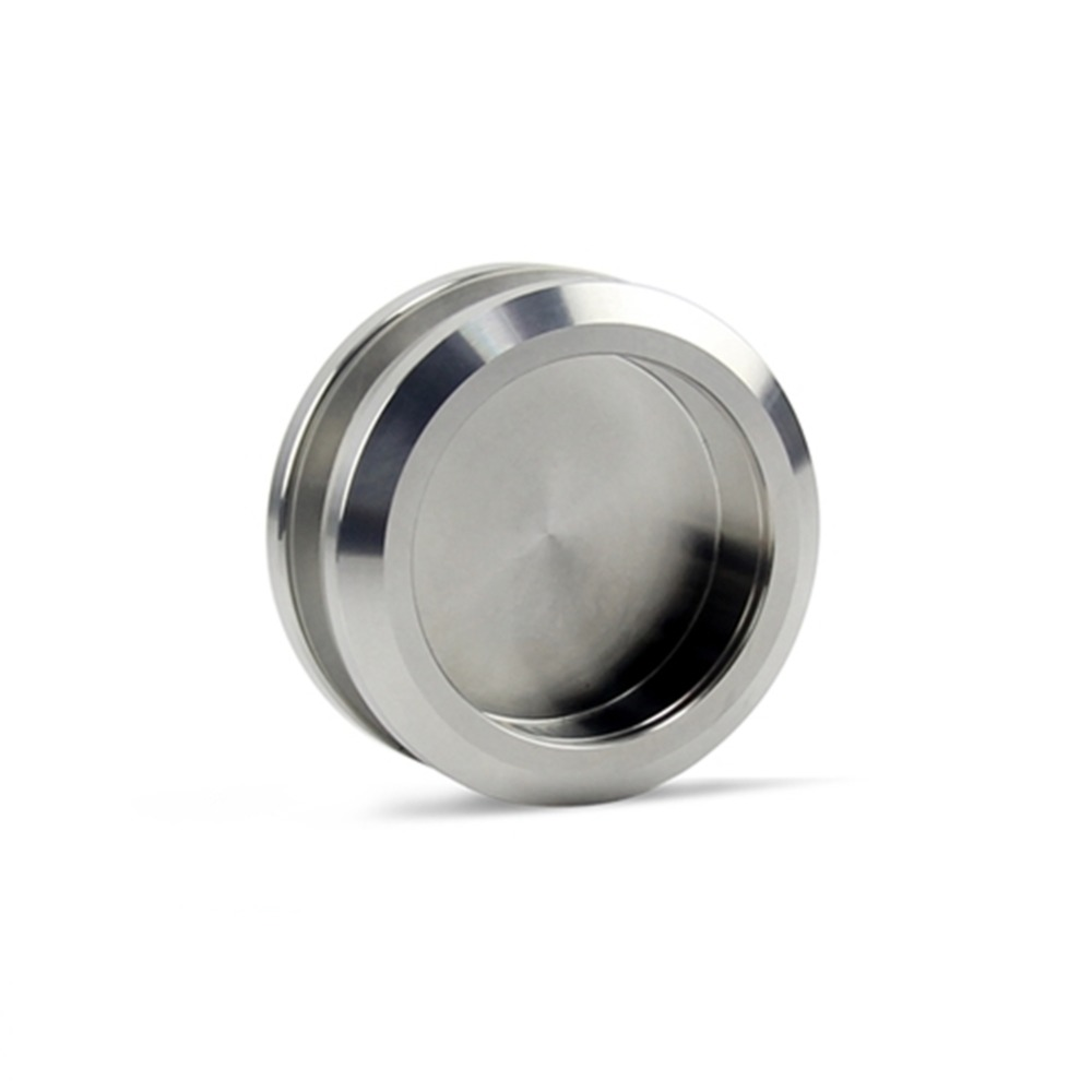 Stainless Steel Brushed Sliding Door Handle Bathroom Shower Glass Door Round Handle Pull Knob for 8-12mm GlassStainless Steel Brushed Sliding Door Handle Bathroom Shower Glass Door Round Handle Pull Knob for 8-12mm Glass