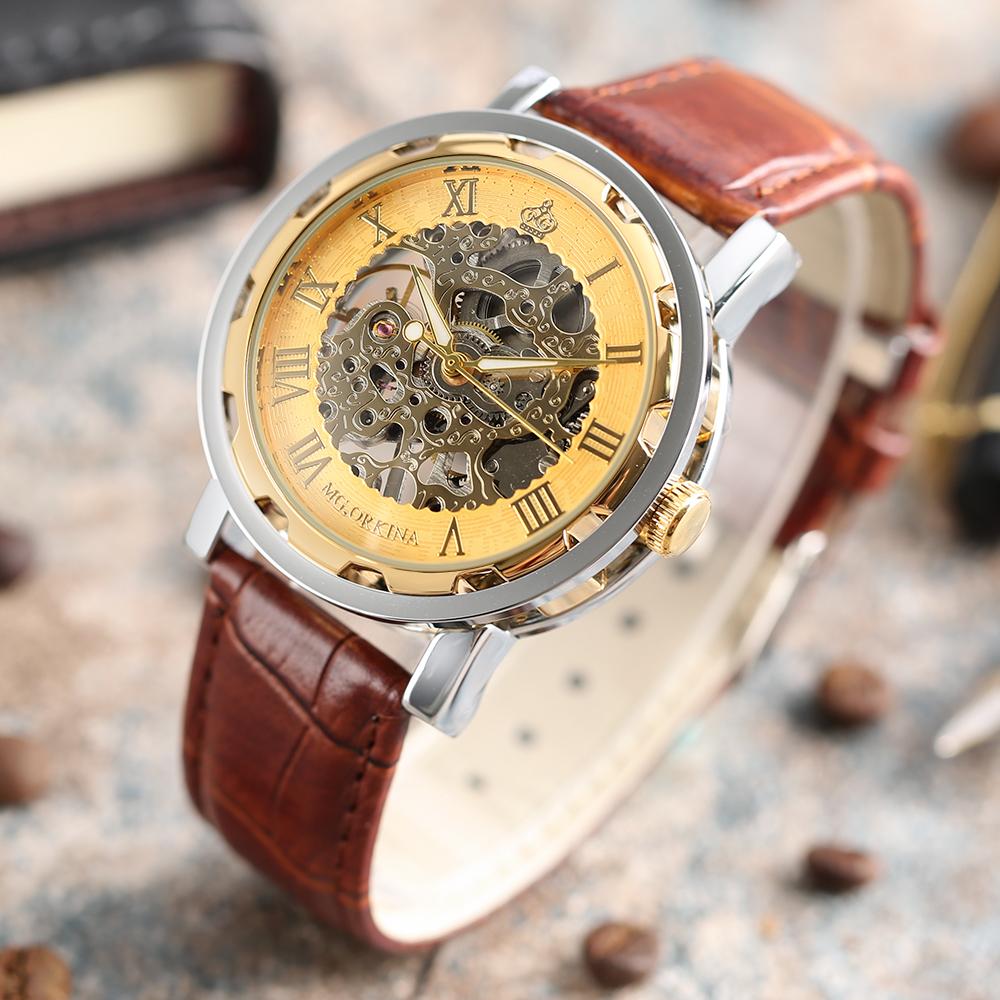 HTB1OBPIQVXXXXbfaXXXq6xXFXXX2 - MG.ORKINA Mechanical Skeleton Watch for Men