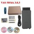 Бесплатная shipVAS Диагностический Сканер VAS 5054A с OKI Чип Полный 5054 ОДИС V3.0.3 USB/Bluetooth UDS VAS5054A Нет Необходимости Активировать