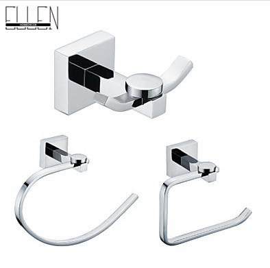 square chrome bathroom accessories square chrome bathroom accessories wall mounted brass chromerobe hooktowel ringpaper holder on sich
