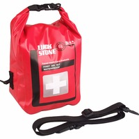 Nosii 5L Large Capacity Waterproof Outdoor First-Aid Medical   Tool   Emergency   Storage   Dry Bag Case Portable Pouch With Strap
