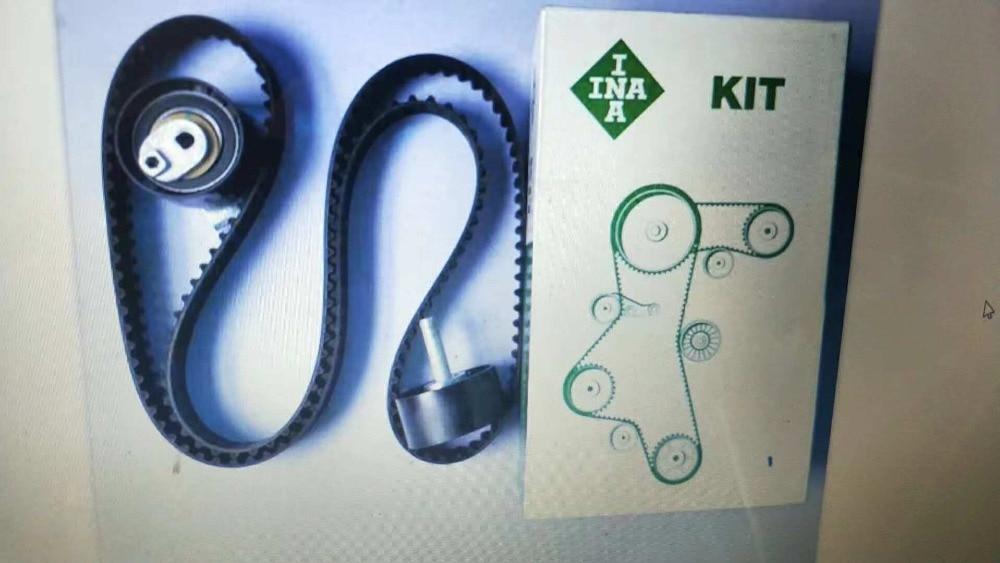 WEILL 5300689100 Timing kit voor Great Wall Motor h5 2.0 t diesel/wingle 2.0 t 4d20 motor