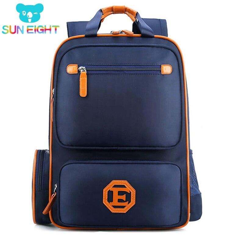 2018 New Boy Backpack Waterproof School Bag Kid Bag Pack Children Backpacks High Quality Fashion 2016 fashion canvas backpacks sports bag high quality backpacks teenagers outdoor boy