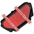 Motorcycle filtro de aire para Kawasaki Ninja ZX-6R 09-13 envío gratis