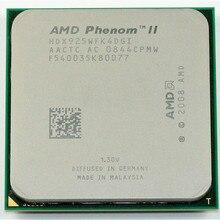 AMD Phenom II X4 955 125W Quad-Core DeskTop CPU HDZ955FBK4DGM Socket AM3