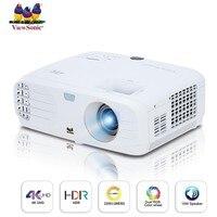 Проектор 4 K UHD с широкой цветовой гаммой RGBRGB Rec 709 HDR поддержка и двойной HDMI для проекторы для домашнего кинотеатра