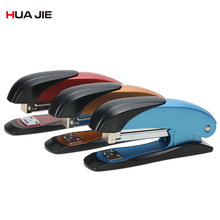 Manual Stapler Simple Metal Stapler 24/6 Staples Safe Paper Binding Binder Stapler Student Gift School Office Supplies BD2013 deli 1pcs thickened stapler can be ordered 50 page heavy duty stapler for 24 6 or 24 8 staples office efficient useful stapler