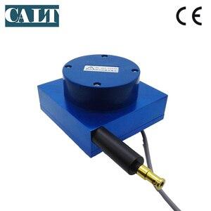 CALT draw провод линейного потенциометра длина измерения смещения датчика 4000 мм Тип струнный горшок