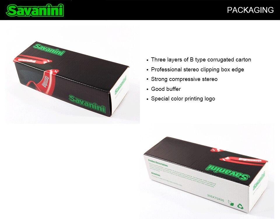 Savanini алюминиевый руль DSG Shift Paddle Shifter удлинитель для Volvo S60 L XC60 V40 V60 XC60 S80 автомобильные аксессуары