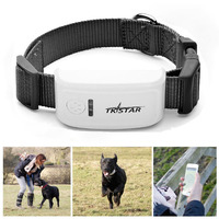 2017 Smart Bluetooth Tracer GPS Locator Tag Alarm Pet Dog Tracker Finder Waterproof Tracking Location For