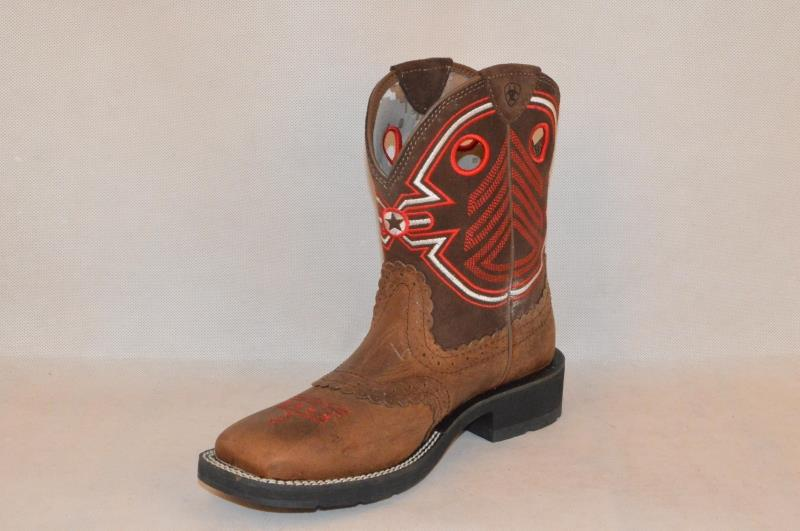 Ariat Square Toe Boots for Women Reviews - Online Shopping Ariat ...