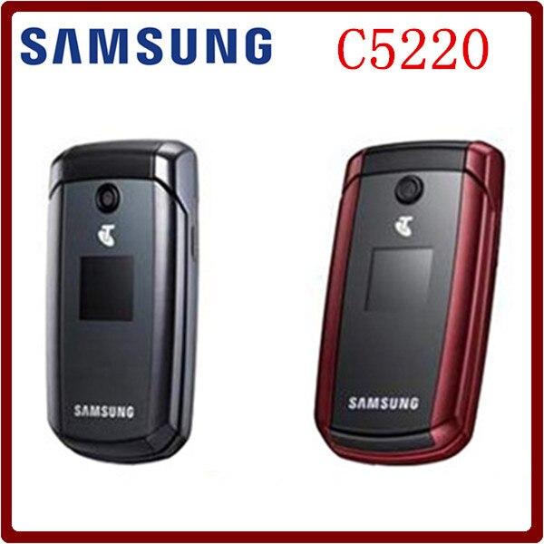 samsung c5220 unlocked black gms cellphone flip mobile phone rh aliexpress com Samsung S125G Manual Samsung Entro Flip Phone Manual