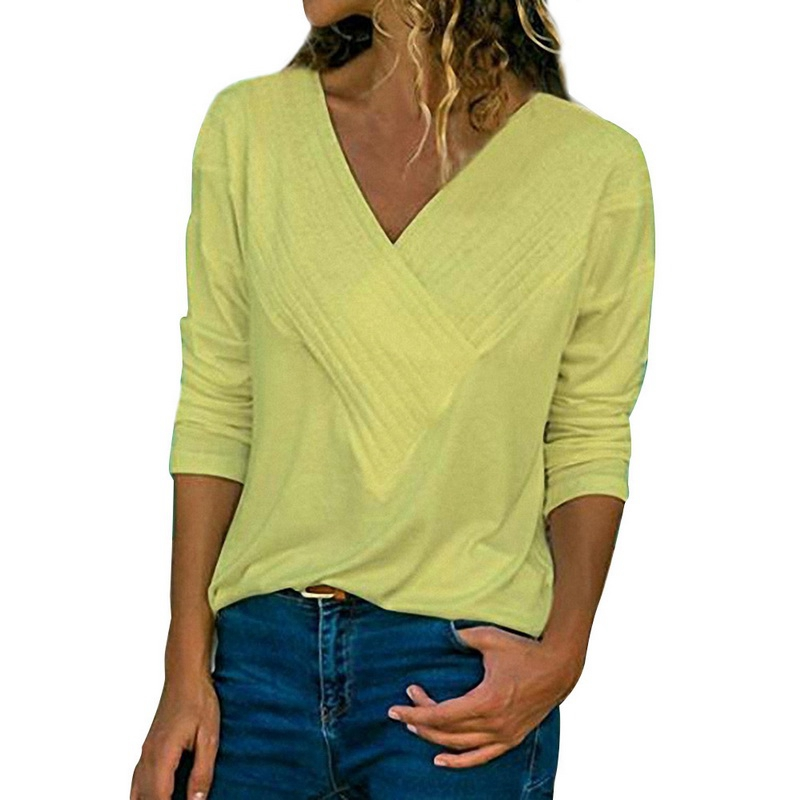 07238d36d top 9 most popular woman cloth long sleeve list and get free ...
