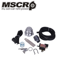 Blow Off Valve kit For Audi VW 2.0T FSI TSI Engines with Engraved LOGO And Instructions Original Packaging blow off valve kit for audi vw 2 0t fsi tsi engines with engraved logo and instructions original packaging