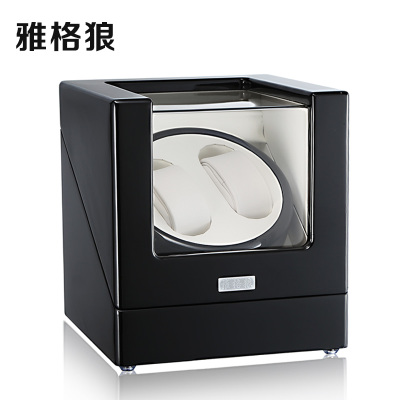 Fashion Wood Watch Winders Black Automantic Self Watch Winder