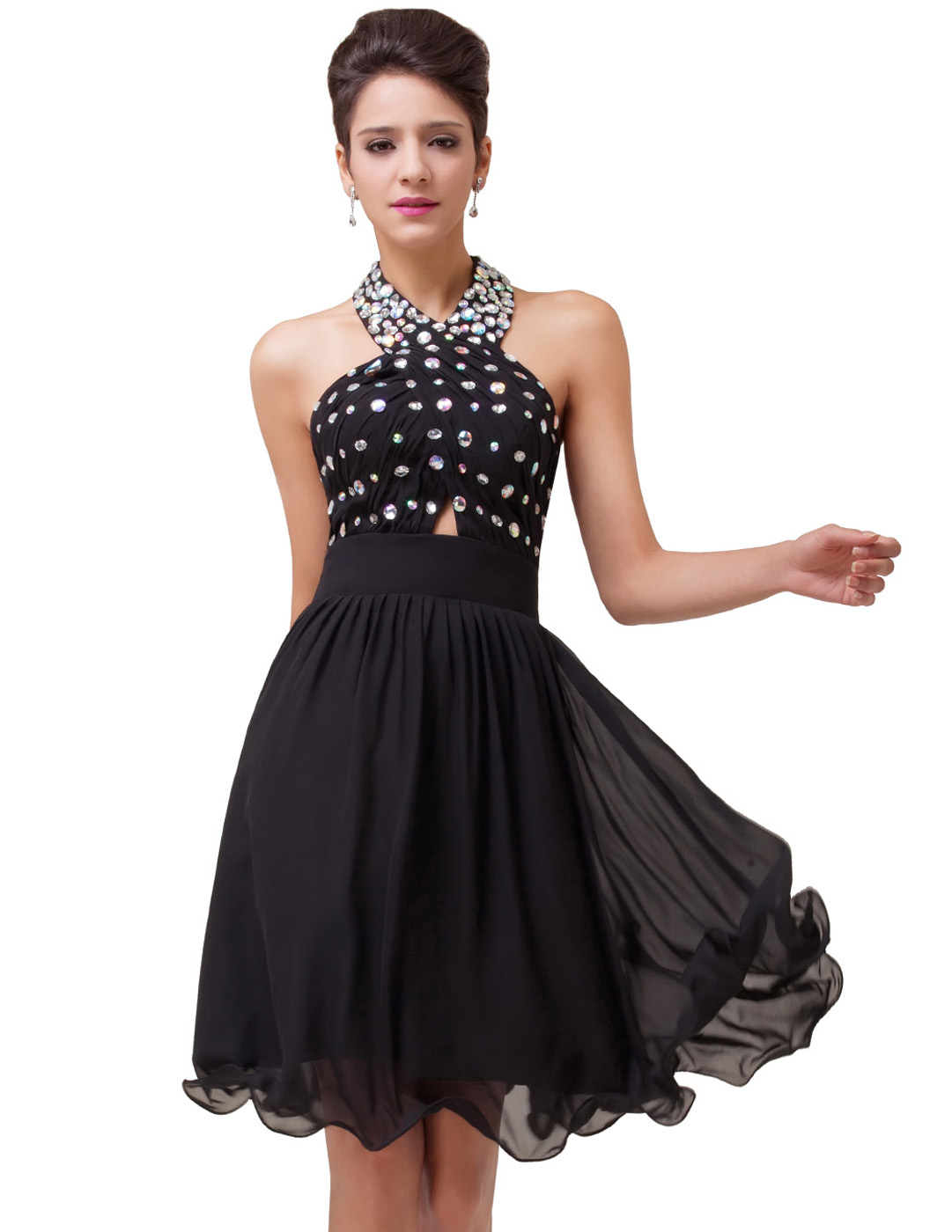 Cocktail dresses for summer wedding gown and dress gallery for Formal summer dresses for weddings
