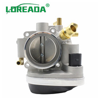 55560398 New 52mm Throttle Body Assembly For CHEVROLET CRUZE OPEL ASTRA VAUXHALL EOS 5825259 93190367 408238022003Z