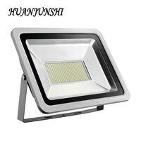 Reflector LED Schijnwerper 200W 220V Led Spotlight Schijnwerper Waterdichte IP65 Projector Spot Led Lamp Seachlight Outdoor Verlichting-in Schijnwerpers van Licht & verlichting op