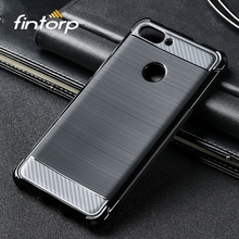 Fintorp Case For Asus Zenfone Max Plus M1 ZB570TL For Asus Zenfone 5 ZS620KL ZC600KL Cover For Asus Zenfone 3 ZE553KL ZB520KL