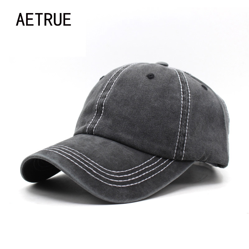 2017 New Baseball Cap Men Casquette Snapback Caps Brand Bone Hats For Women Washed Vintage Hat Gorras Hip hop Baseball Men Cap [wareball] fashion cap for men and women leisure gorras snapback hats baseball caps casquette grinding hat outdoors sports cap