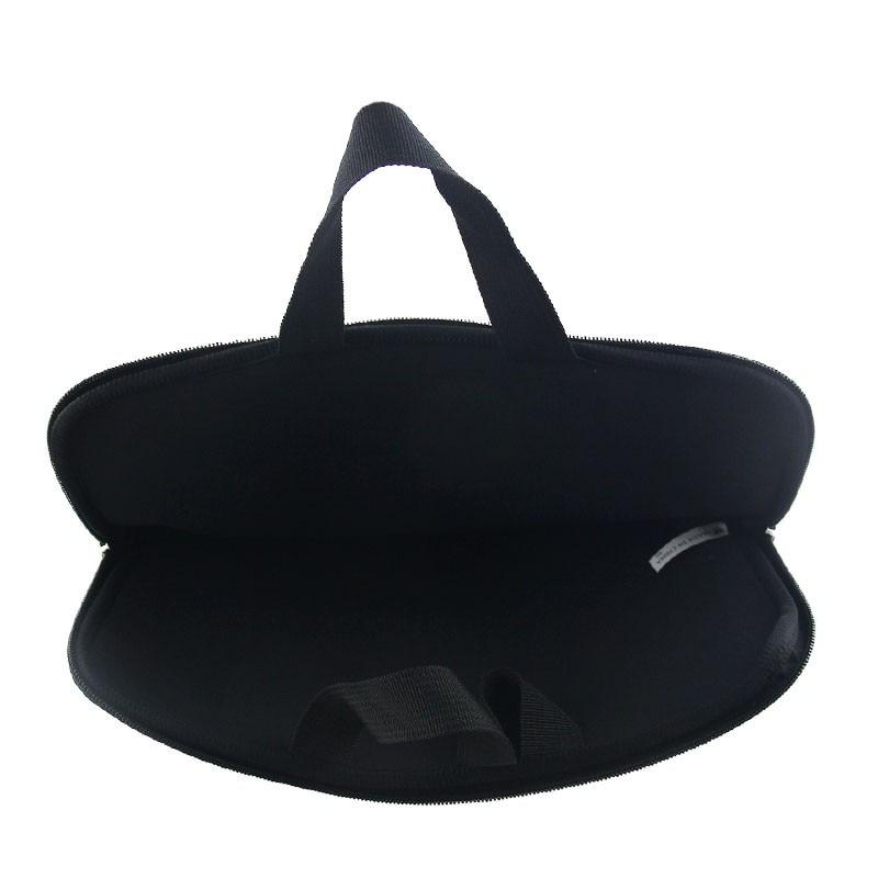 Bolsa de ordenador portátil World Map Funda con cremallera suave - Accesorios para laptop - foto 3