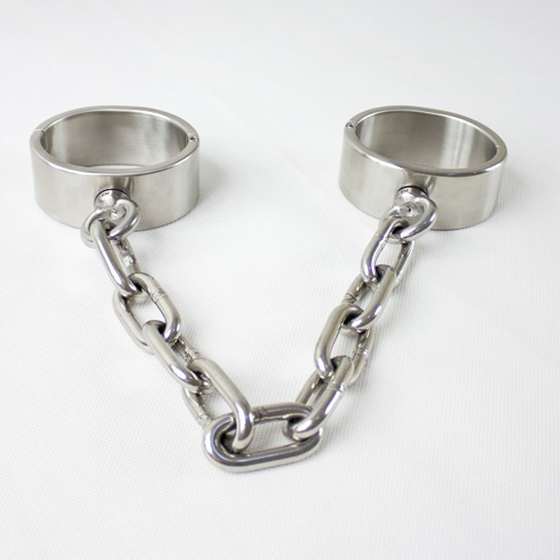 sex tools for sale bdsm women sex fetish sextoys for men male leg cuffs steel  bondage restraints  produtos eroticos