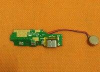 Sử dụng Ban Đầu Phụ Trách USB Cắm Cho Elephone M3 MTK6755 Octa Lõi 5.5
