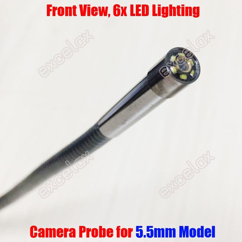 Camera probe 5.5mm 水印